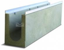 Лотки бетонные Optima