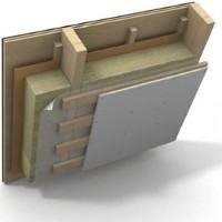 Теплоизоляция для каркасных конструкций