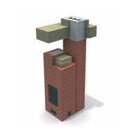 Огнезащитная строительная изоляция