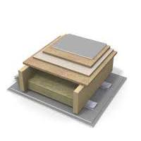 Звукозащитная строительная изоляция