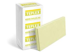 Теплоизоляционные плиты Теплекс 35