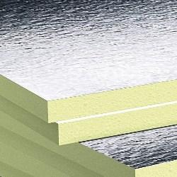Теплоизоляционные плиты Теплекс Фольга