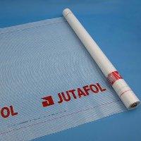 Гидроизоляционные пленки Juta
